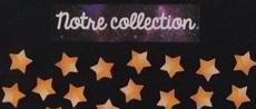 photo collection étoiles CM école Sacré Coeur Amancey