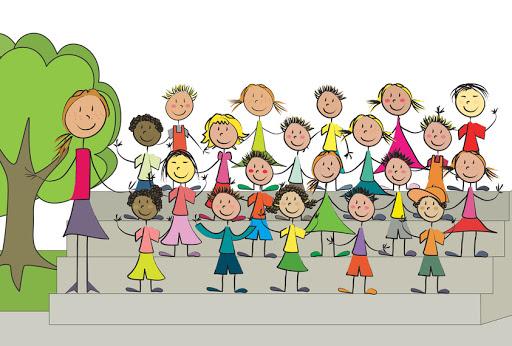 image d'illustration photos de classe école Sacré Coeur